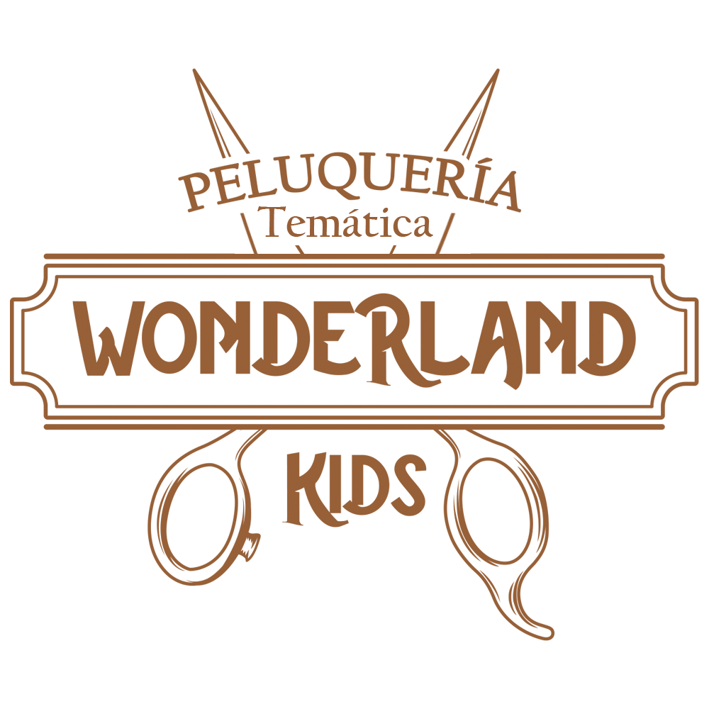 Logotipo Wonderland
